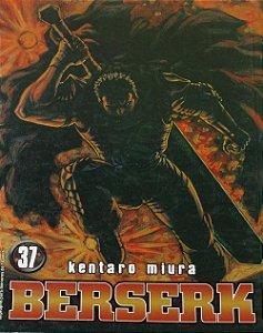 Berserker #37 Panini Comics