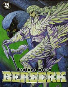 Berserker #42 Panini Comics
