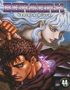 Berserker #44 Panini Comics