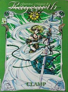 Guerreiras Mágicas de Rayearth #06 JBC