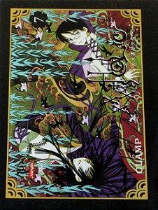 XXX Holic #07 Clamp JBC
