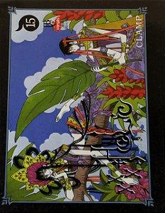 XXX Holic #15 Clamp JBC