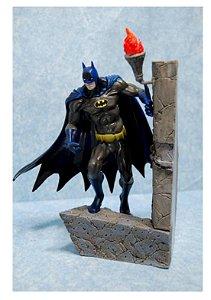 Yamato DC Batman Kia Asamiya Batman Figure Wave 3