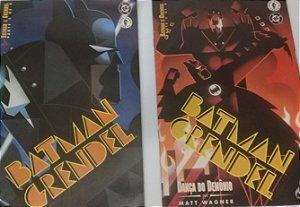 Batman Grendel - Ed. Mythos