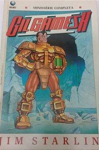 Gilgamesh II Encadernado (Jim Starlin) - Ed. Globo