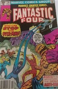 Marvel´s Greatest Comics #94 (Fantastic Four) - Importada