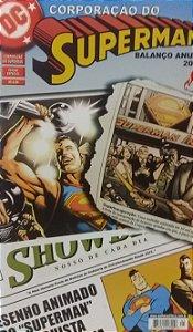 Corporação do Superman - Ed. Mythos