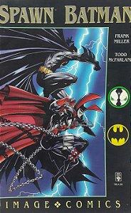 Spawn Batman - Ed. Abril