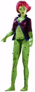 DC Direct Batman Arkham Asylum Poison Ivy (Hera Venenosa) Series 2