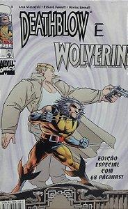Deathblow Wolverine - Ed. Abril