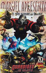 Marvel Apresenta # 42 Guardiões da Galaxia - Ed. Panini