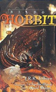 Bilbo O Hobbit - Ed. Devir