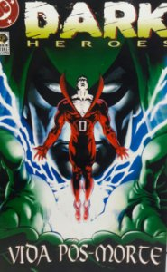 Dark Heroes #5 - Ed. Brain Store