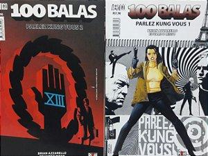 100 Balas Parlez Kung Vous - Ed. Pixel