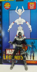 Marvel Legends Mercenário - Loose