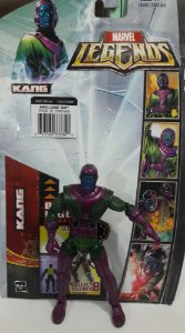 Marvel Legends Kang - Loose