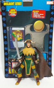 Marvel Legends Loki (Variante) - Loose