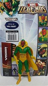 Marvel Legends Visão - Loose