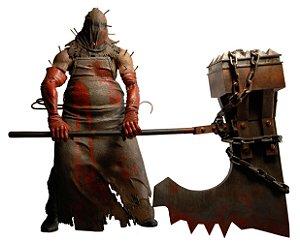 Neca Resident Evil 5 Executioner Majini Figure