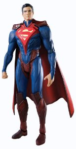 Mattel DC Comics Unlimited Injustice Superman (Super-Homem)