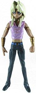 Mattel Yu-Gi-OH! Marik Ishtar Figure Loose
