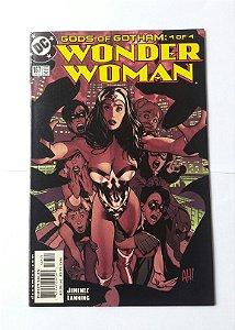 Wonder Woman #167 Importada