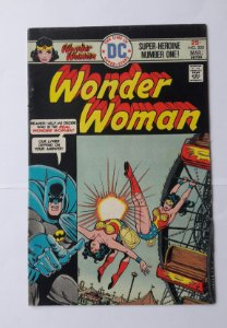 Wonder Woman #222 Importada