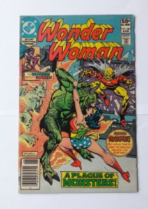 Wonder Woman #280 Importada
