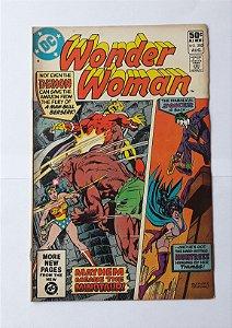 Wonder Woman #282 Importada