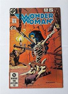 Wonder Woman #298 Importada