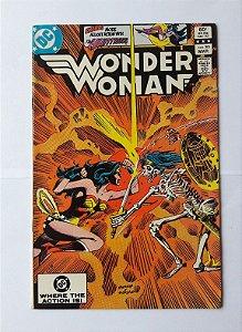 Wonder Woman #301 Importada