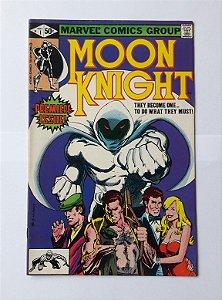 MOON KNIGHT #1 - 1980 - Importada