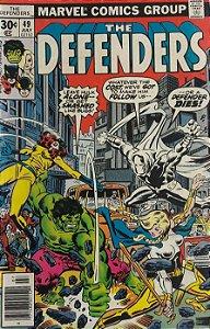 The Defenders #49 - Importada