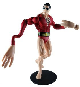 Mattel DC Direct Plastic Man (Homem Elástico) Loose