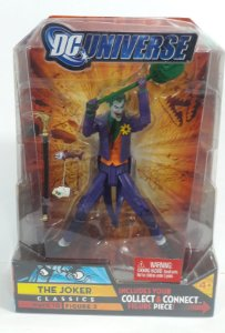 Joker (Coringa) DC Universe Classics