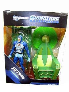 Metron com Cadeira DC Universe Signature Collection
