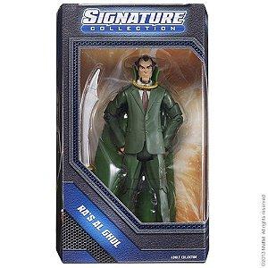 Ra`s Al Ghul DC Universe Signature Collection
