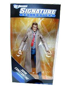 John Constantine DC Universe Signature Collection