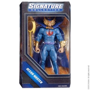 Ocean Master (Mestre dos Oceanos) DC Universe Signature Collection