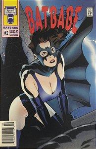 BatBabe #2  - Importada