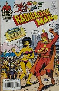 Radioactive Man #136 (Simpsons)  - Importada
