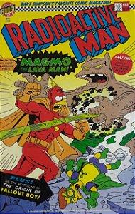 Radioactive Man #88 (Simpsons)  - Importada
