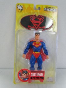 Superman DC Direct Public Enemies