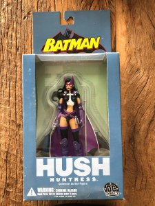 Huntress (Caçadora) DC Direct Hush Series
