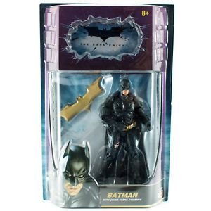 Batman Night Vision The Dark Knight