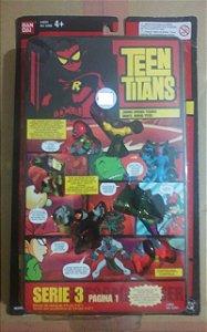 Bandai Teen Titans Go Series 3 Pagina 1