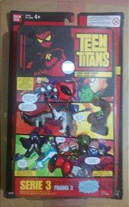Bandai Teen Titans Go Series 3 Pagina 3