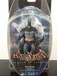 Batman Arkham Asylum Series 1
