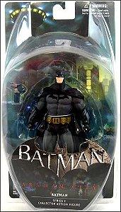 Batman Arkham City Series 3