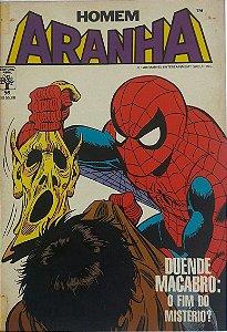 Homem-Aranha #56 - Ed. Abril